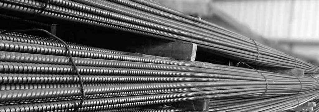 Distributor besi beton ulir baja stainless di Surabaya